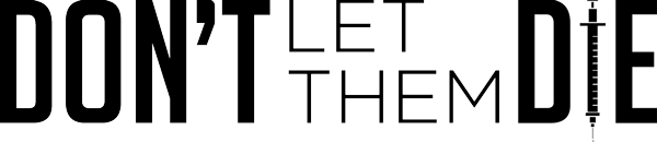 logo for Don't Let Them Die