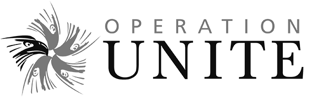 logo for Operation Unite